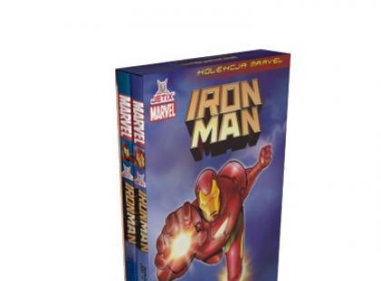 Wrześniowa odsłona kolekcji Marvela