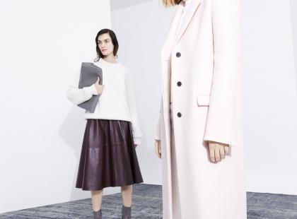 Wrześniowy lookbook Zara