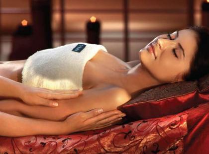 Wskazania do masażu - kiedy warto masować?