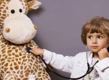Wspaniała akcja TEVA dla najmłodszych pacjentów!