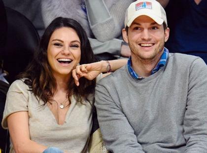 Wspaniałe wieści dla fanów Kunis i Kutchera! Para spodziewa się dziecka