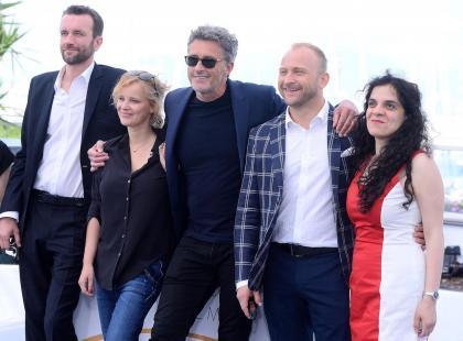 Wspaniałe wieści! Paweł Pawlikowski najlepszym reżyserem festiwalu w Cannes 2018. Gratulacje!