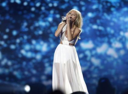 Wspaniały sukces Polki! Kasia Moś zakwalifikowała się do finału Eurowizji, ale jest jeszcze coś, co was zainteresuje