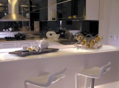Współczesne trendy kuchenne
