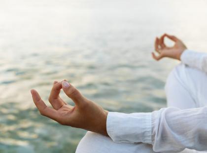 Współczesny mistrz jogi – BKS Iyengar