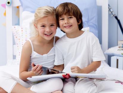 Wspólne majsterkowanie w Dzień Dziecka