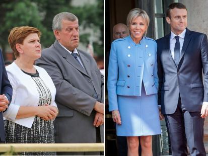 Wstyd mi za Polskę. Wstyd mi za Beatę Szydło