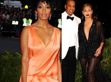 Wstyd na całą Amerykę! Siostra Beyonce pobiła jej męża. Wyciekło wideo