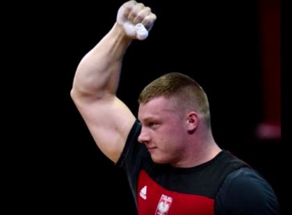 Wstyd! Polski olimpijczyk, Tomasz Zieliński, został zdyskwalifikowany za doping