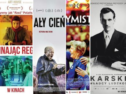 Wszystkie premiery kinowe na 24 kwietnia