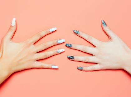 Wszystko, co chciałabyś wiedzieć o paznokciach hybrydowych