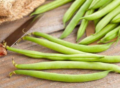 Wszystko, co musisz wiedzieć o fasolce szparagowej