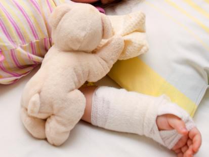 Wszystko, co musisz wiedzieć o ubezpieczeniu NNW dziecka!