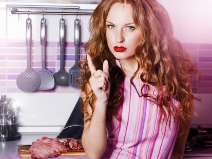 Wszystko co powinnaś wiedzieć o mięsie!