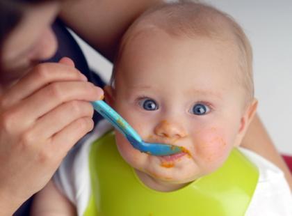 Wszystko o diecie dziecka
