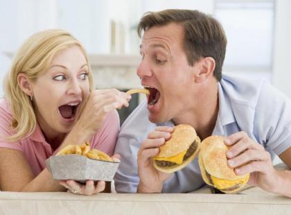 Wszystko o fast foodach