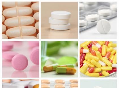 Wszystko o lekach refundowanych