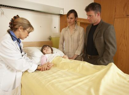 Wszystko o opiece pielęgniarki i położnej