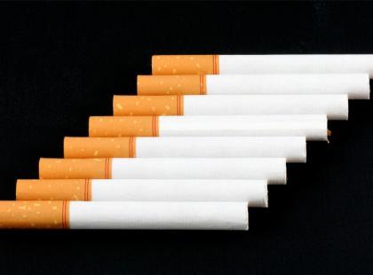 Wszystko o papierosach