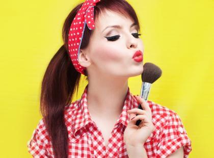 Wszystko o pędzlach do makijażu