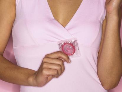 Wszystko o prezerwatywach