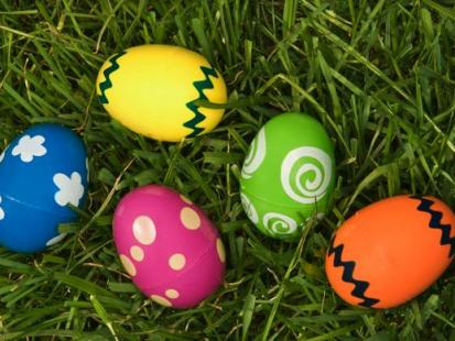 Wszystko o Wielkanocy