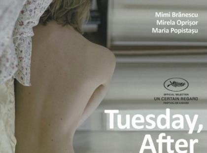 Wtorek po świętach (reż. Radu Muntean)