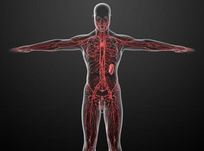 Wybarwienie węzła wartowniczego – nowa metoda diagnozowania przerzutów