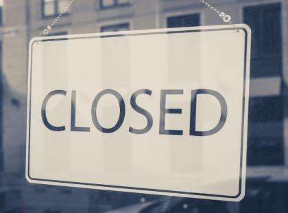 Wybieracie się w weekend na zakupy? Pamiętajcie, że w niedziele sklepy są zamknięte!
