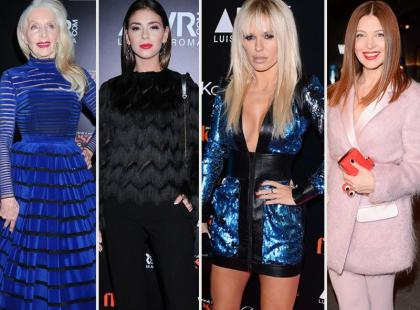 Wybieramy najlepiej ubraną gwiazdę Flesz Fashion Night