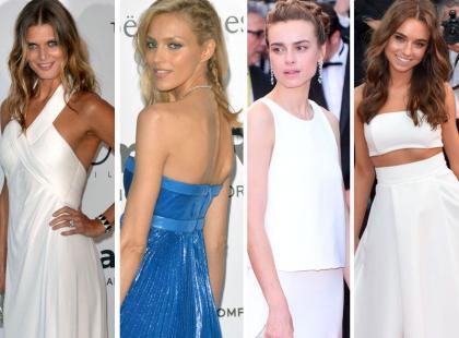 Wybieramy najlepiej ubraną Polkę 68. festiwalu w Cannes
