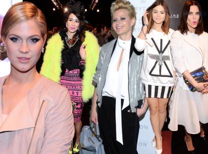 Wybieramy najlepiej ubrane gwiazdy na 8. Fashion Week Poland [sonda]