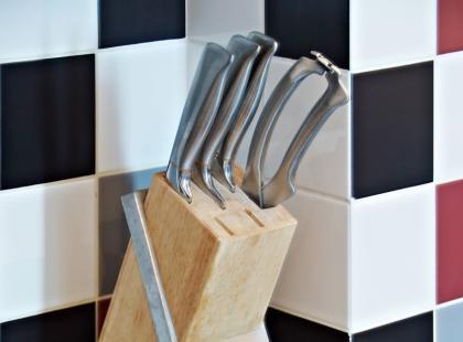 Wybieramy noże kuchenne!