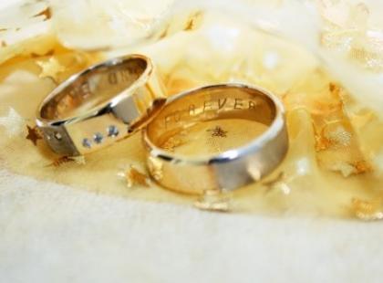 Wybieramy obrączki ślubne
