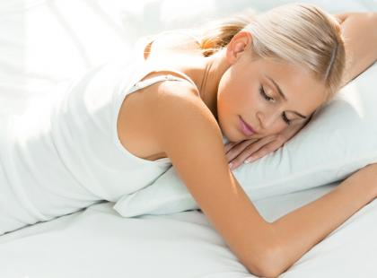 Wybieramy poduszkę idealną