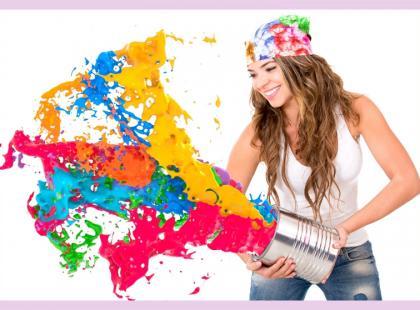 Wybieramy sprzęt do malowania ścian