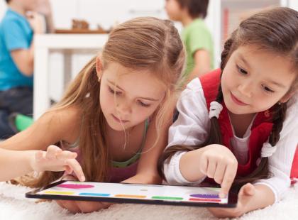 Wybieramy tablet dla dziecka – test Huawei MediaPad M5