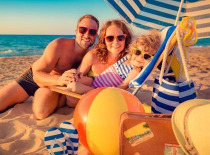 Wybierasz się na rodzinne wakacje? O tym nie możesz zapomnieć!