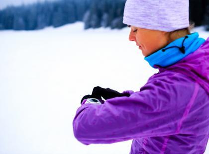 Wybierasz się w góry? Już dziś zacznij wykonywać trening wzmacniający dolne partie ciała!