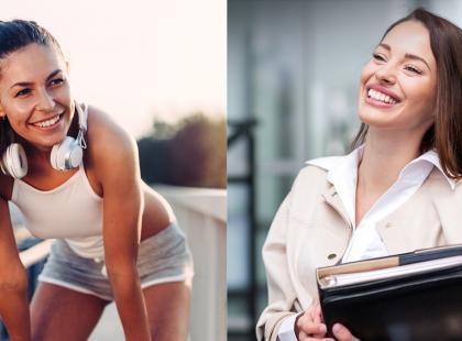 Wybierz antyperspirant idealny dla siebie i zostań testerką Dove lub Rexony