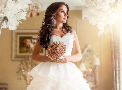 Wybierz idealny model sukni ślubnej!