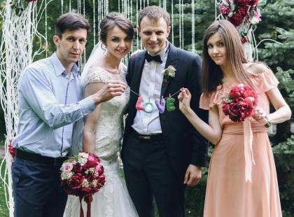 Wybierz idealny tekst na zaproszenie ślubne
