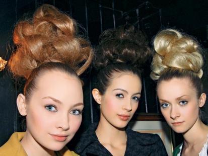Wybierz kolor włosów idealny dla ciebie!