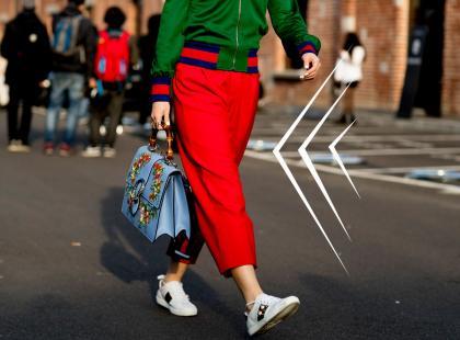 Wybierz odpowiedni fason spodni i pozbądź się kompleksów! 12 propozycji z nowej kolekcji H&M
