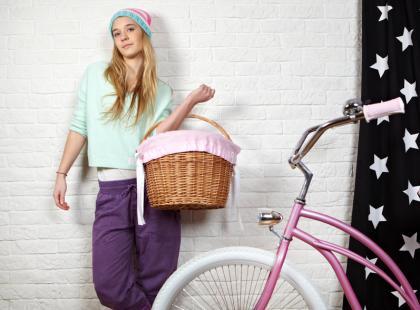 Wybierz rower dla siebie