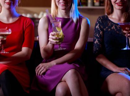 Wybierz się na Ladies Night z Radiem Kolor