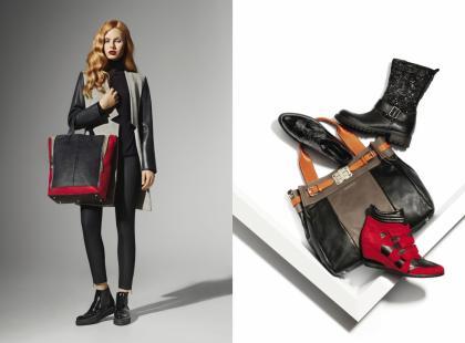 Wybierz swój styl z jesienną kolekcją Prima Moda