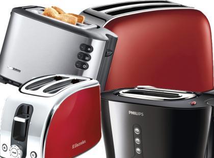 Wybierz z nami najlepszy toster!