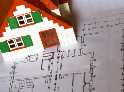 Wybór projektu domu - na co powinna zwrócić uwagę przyszła pani domu?