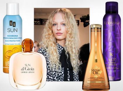 Wybór redakcji: 10 kosmetyków, które musisz wypróbować w czerwcu